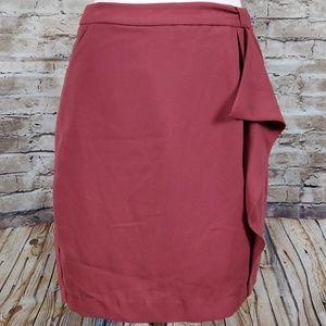 H&M  Mini Pencil Skirt  6